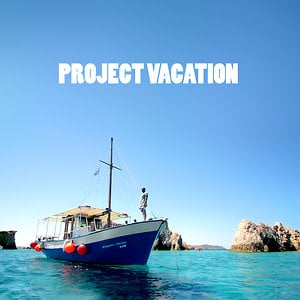 Profile picture for PROJECT VACATION byA.Karayiannis