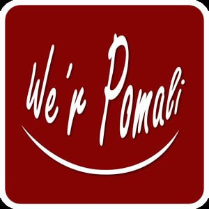 Profile picture for We'r Pomali        (Marius Carp)