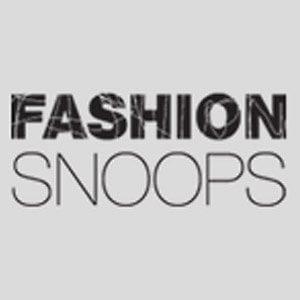 Profile picture for Fashion Snoops