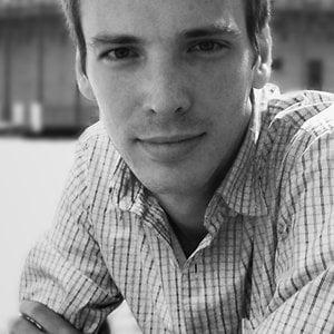 Profile picture for Jason Grace