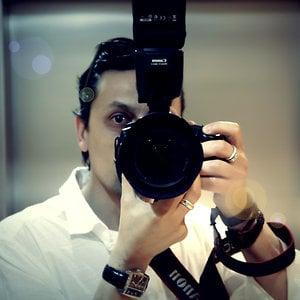 Profile picture for Christophe Balestreri