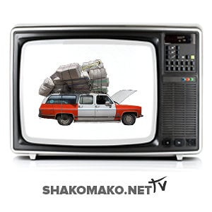Profile picture for shakomakoTV