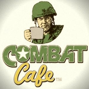 Profile picture for Combat Cafe