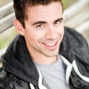 Profile picture for Joshua Vinson