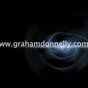 Profile picture for Graham Donnelly