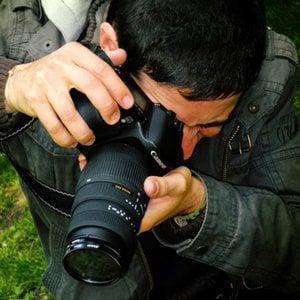 Profile picture for Daniel García