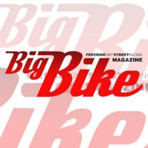 Profile picture for Big Bike Magazine