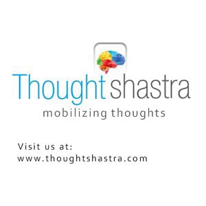 Profile picture for ThoughtShastra Solutions