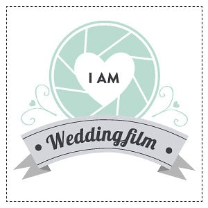 Profile picture for I AM Weddingfilm