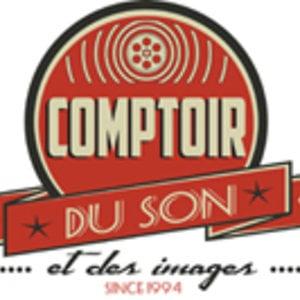 Profile picture for Comptoir du Son et des Images