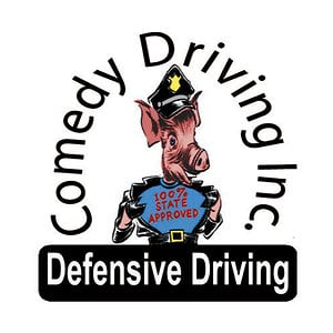 Profile picture for Comedy Driving Inc