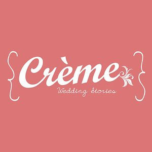 Profile picture for Crème Weddings Stories