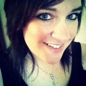 Profile picture for Amber Haskill