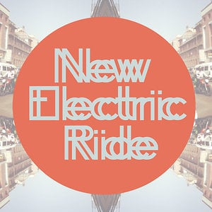 Profile picture for New Electric Ride