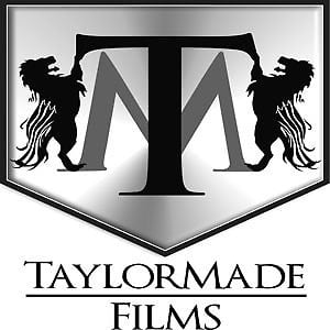 Profile picture for TaylorMade Films