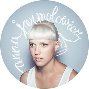 Profile picture for Anna Jarmolowicz