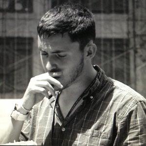 Profile picture for Jordan Rosenbloom