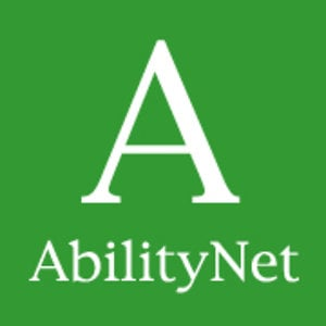 Profile picture for AbilityNet