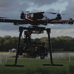 Profile picture for R/C Rotors and Aerial Media