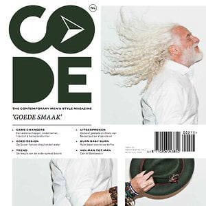 Profile picture for CODE Magazine