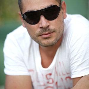 Profile picture for Dimitar Dimitrov Studio 1