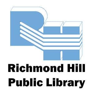 Profile picture for Richmond Hill Public Library