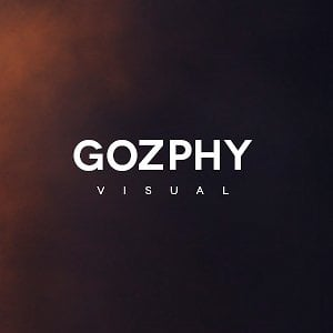 Profile picture for Gozphy Visual
