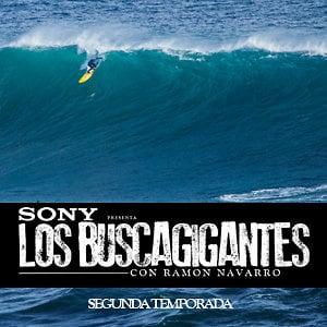 Profile picture for Los Buscagigantes