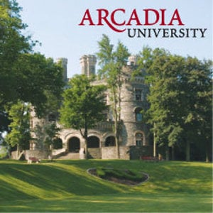 Profile picture for Arcadia University