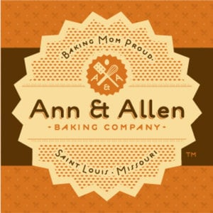 Profile picture for Ann & Allen Baking Company