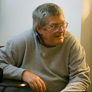 Profile picture for Bob Rush