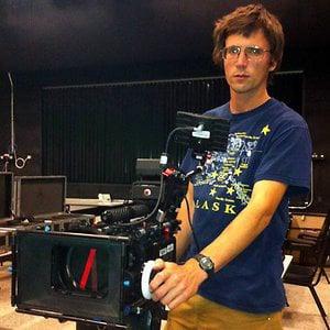 Profile picture for Kris Peck