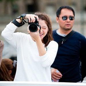Profile picture for Nicola Tan