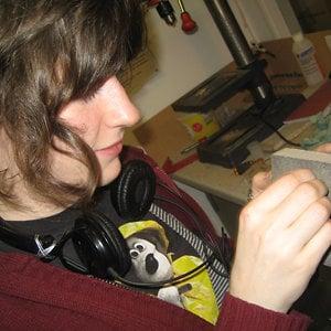 Profile picture for Anna Pearson