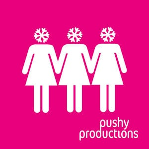 Profile picture for Pushy Productions