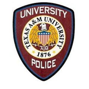 Profile picture for Texas A&M University Police
