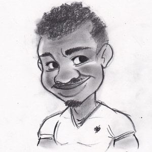 Profile picture for Sean Ari Peterson