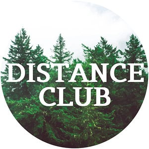 Profile picture for Distance Club