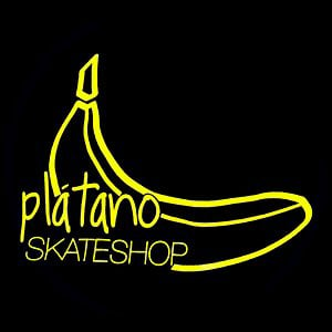 Profile picture for Plátano Skate Shop