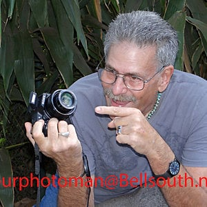Profile picture for YOURPHOTOMAN