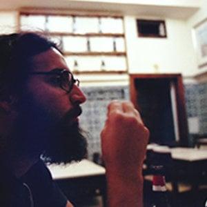 Profile picture for Tomás Pousão
