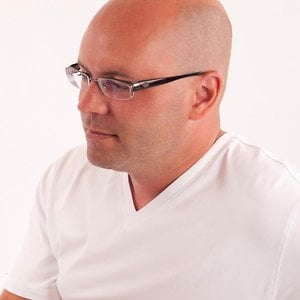 Profile picture for Patrick Tardif