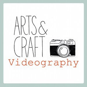 Profile picture for Arts & Craft Videography
