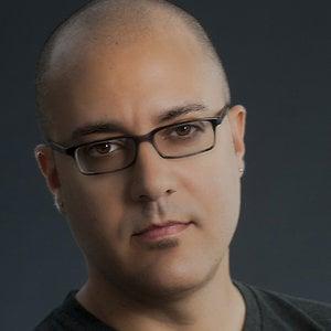 Profile picture for Avi Zarum