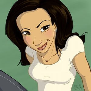 Profile picture for Rebecca Perez