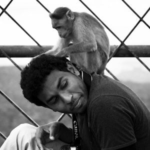 Profile picture for Puneeth Subramanian