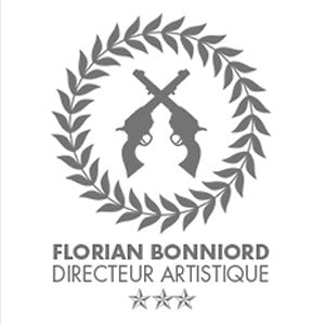 Profile picture for Florian Bonniord