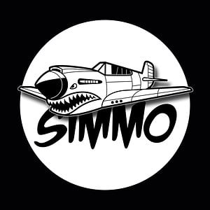 Profile picture for Simmo Surfboards