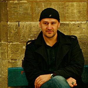 Profile picture for wojtek wojtczak