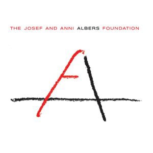Profile picture for Josef and Anni Albers Foundation